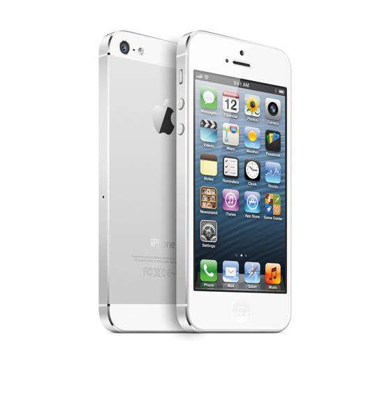 iPhone5の中古買い取り相場は3万円が上限 傷ごとに-2,000円の模様