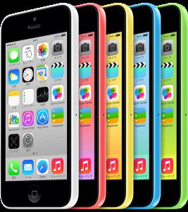 docomoのiPhone5cがMNP一括0円 まずはプラスiPhone割適用で