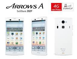 SoftBankのAQUOS PHONE 206SHとARROWS A 202FがMNP一括0円へと値下げ