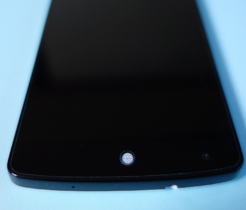Nexus5の保護ガラス「Glas.t nano SLIM」が再販 液晶保護なら一番のおすすめ保護フィルム