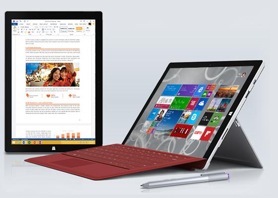 Surface Pro 3を購入するならばヤマダ電機一択。ポイント10%還元する店舗で購入しました