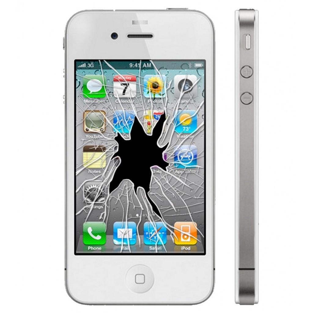 iPhoneの画面割れ対策:Apple Care+や非正規の修理業者なら1万円ほどで解決できる