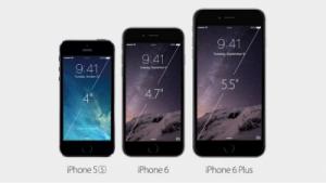 補償サービスから見るiPhone6,6plusの選び方