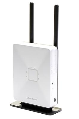 WiMAX2+に新プラン「UQ Flat ツ-プラス ギガ放題」登場、モバイルルーター/固定代替向けの新端末も