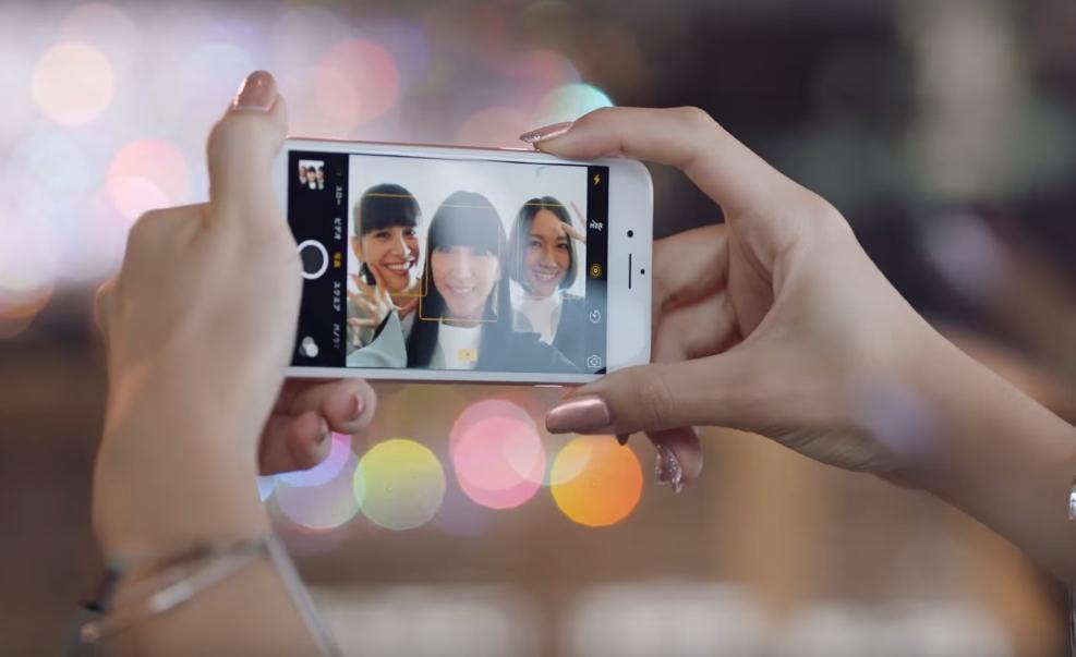 iPhone 6s/6s Plus ローズゴールド、128GBモデルなどのフリー在庫が確認できるように