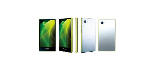 ドコモは機種変更を「値下げ」!iPhone 6s/AQUOS Compact SH-02Hが実質11,016円の低価格に