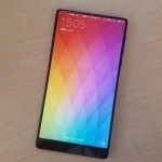 Xiaomi Mi Mix購入レビュー!iPhone 7 Plusと同じ大きさなのに6.4インチのXperia Z Ultra級の大画面!