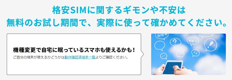 U-mobileも「無料SIM」 5GBのデータプランでトライアルキャンペーン実施中