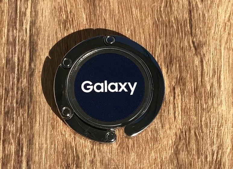 Galaxyコンシェルジュの無料で貰えるノベルティの中身がすごく良かった件