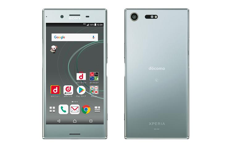 ドコモ、7月の安売りとしてXperia XZ Premium/Galaxy S8/Xperia X compactを端末購入サポートに