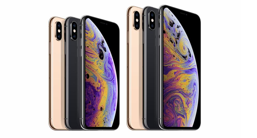 iPhone XS/XS Max,iPhone XRの価格/値段、基本情報、予約日、購入方法まとめ 【SIMフリー/ドコモ/au/SoftBank】