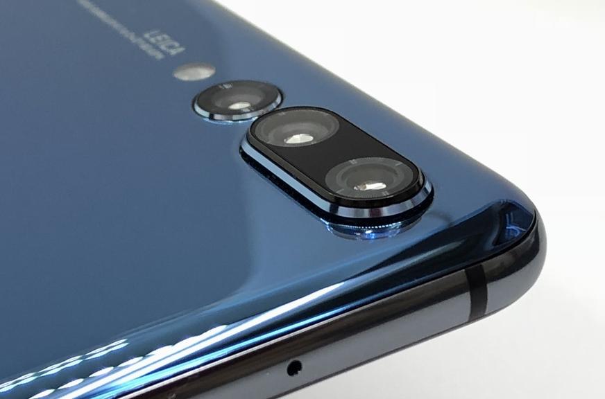 Huawei P20 Pro HW-01Kはカメラスマホとして驚異の実力