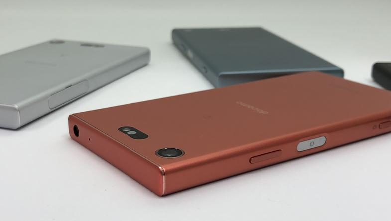 実質648円から一括648円に ドコモのXperia XZ1シリーズとarrows NXの機種変更が端末購入サポート化