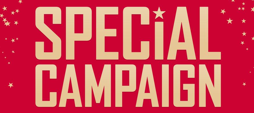 ドコモオンラインショップが5月末まで「スペシャルキャンペーン」を実施 木曜日は10人に1人10,000dポイントが当たる!