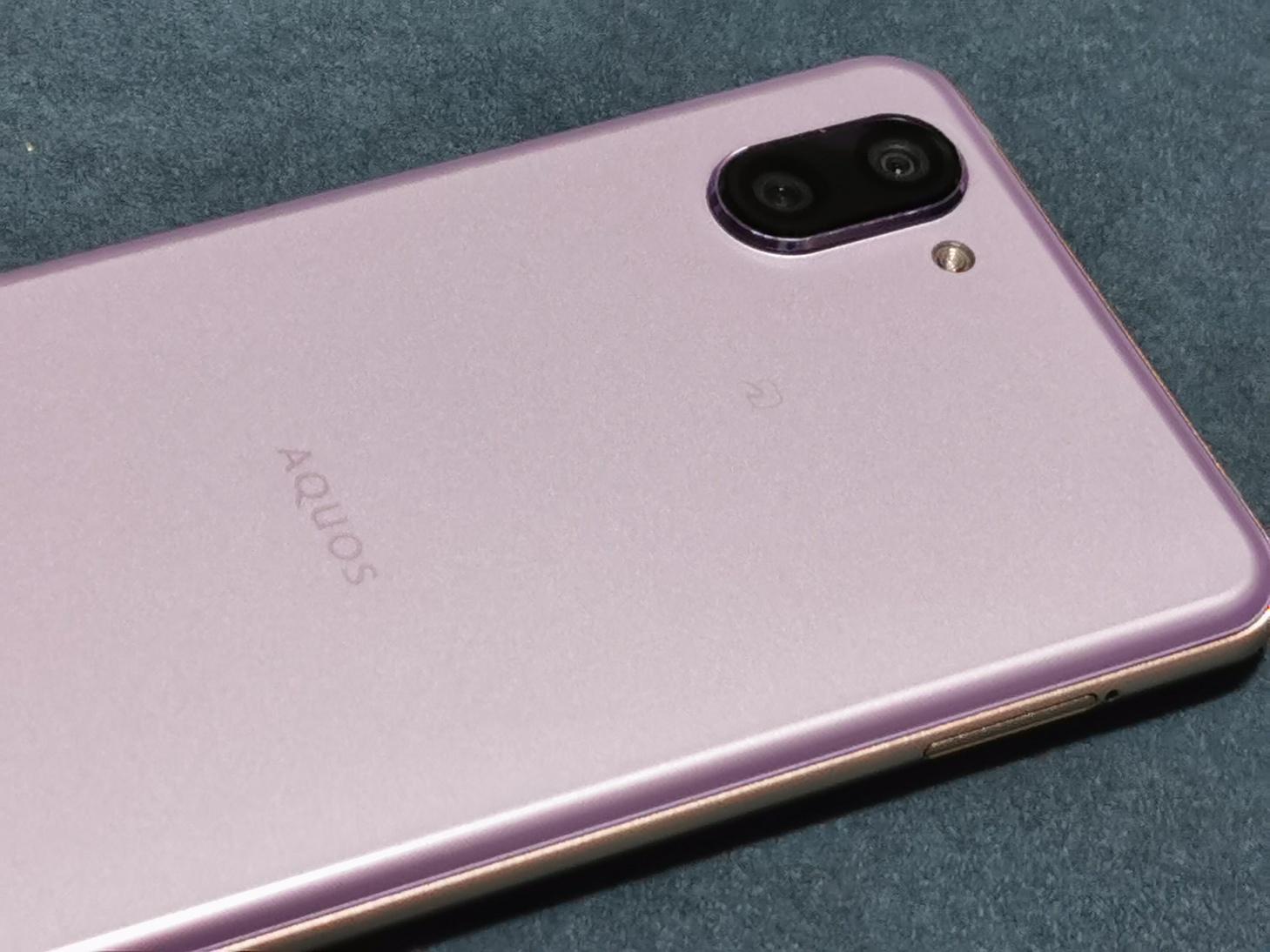 AQUOS R3(SHV44/SH-04L)購入直後のカメラ性能・写真をチェックしてみる R2やGalaxy S10との比較も
