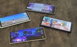 Xperiaシリーズの21:9ディスプレイでのゲームアプリの表示・見え方を検証してみる