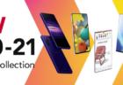 ドコモ、Xperia 5ⅡやAQUOS sense4を発表 機種別キャンペーンやオンラインショップ限定カラーを用意